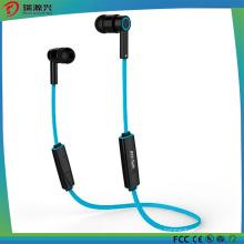 Microphone Bluetooth Earphone Stereo Earphone for Mobilephones