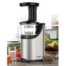 Stainless steel slow juicer AJE338S