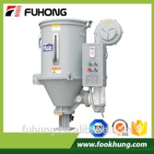 Ningbo FUHONG HHD-75E pp pe pet plástico secador de funil para máquina de injeção de plástico