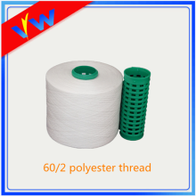 polyester knitting yarn 60/2 for hand knitting