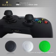 Skull & Co. Silikon Daumen Griff Joystick Cap CQC Elite Thumbstick Deckel für Xbox One Controller