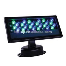 Светодиодный прожектор DMX 36W RGB