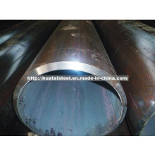 Non-Alloy Carbon Seamless Steel Pipe for Structural