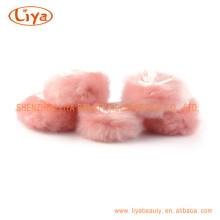 OEM macio pelúcia Puff cosméticos para mulheres