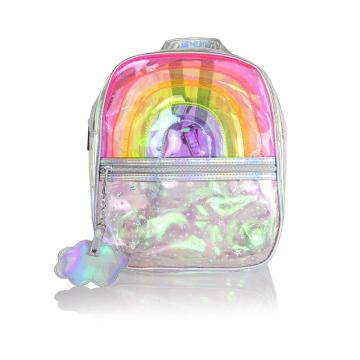 COLORFUL RAINBOW BACKPACK -0