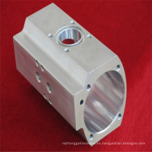 Aleación de aluminio Fundición Usde para la pieza de la máquina