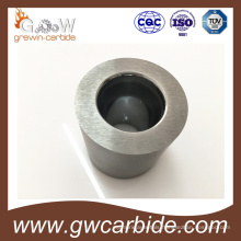 Tungsten Carbide Shaft Bushing Sleeves Shaft for Pump Bearing