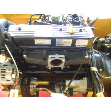 Empilhador a motor Yanmar