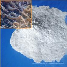 Aditivo animal de qualidade alimentar com quelato de metionina-zinco