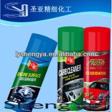 Chine fabriquer des produits de soins de voiture