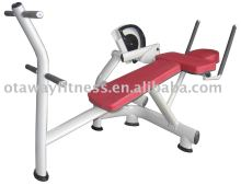 fitness equipment Assist Abdominal Bench T5-038