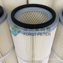 FORST Industrial HEPA Air Filtration Cartridge