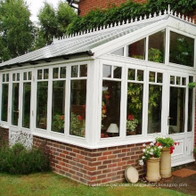 Feelingtop Europe Sunroom Aluminium Greenhouse (FT-S)