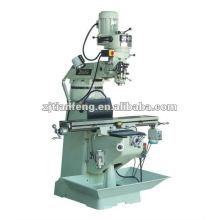 ZHAO SHAN TF2S máquina de fresado venta caliente precio de la máquina herramienta para la venta