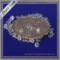 Nombreux Taille et Couleur Disponible Rond Brillant Cut CZ Zircone Lâche Gemstones