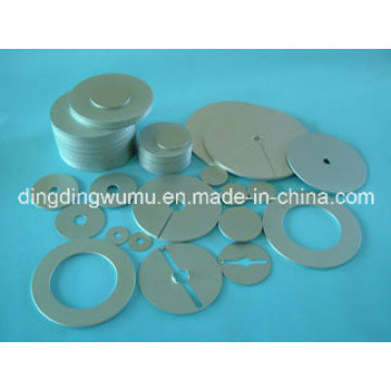 Pure Molybdenum Disc Sheet for Vacuum Furnace Heat Screen