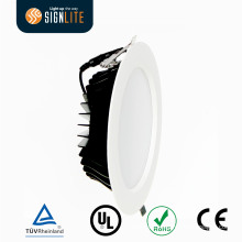 High Light Efficiency 90lm/W 5inch Dimmable Commercial/Pure/Warm White LED Down Light / LED Downlight