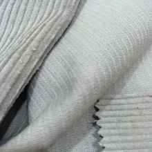 Wholesale 100% Cotton Corduroy Woven Garment Fabric of 8 Wales