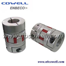 Zero Backlash Spider Type Shaft Coupling