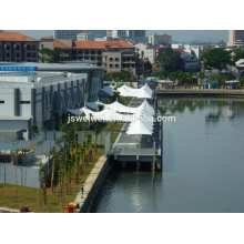 VEIK wharf membrane material