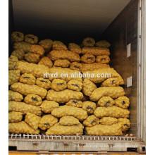 Голландии цена на картофель из Китая