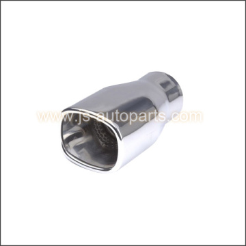 PERF CORE INSIDE SQUARE RROLLED  STAINLESS STEEL TIP