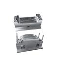 Токарный станок с ЧПУ для большой Алюминиевый медный латунный процесс литья прессформы