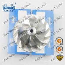 3599955 Turbo Billet Compressor Wheel 4035468 for Volvo