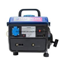 950 serie 450W 500W 550W 600W 650W 700W 750W 800W 850W precio barato del generador portátil de la gasolina