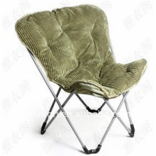 collapsible padded butterfly chairs VEM-6023