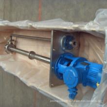 отработанное топливо Дизель Самовсасывающий ТРК титановый насос