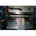 Maszyna do cięcia etykiet automatycznych