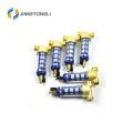 JKTLQZ031 ss316 mesh filtration water bottle water filter diverter valve