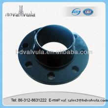 Bifurcação do colar do welding do fio da soldadura do ansi class300 b16.5 rf