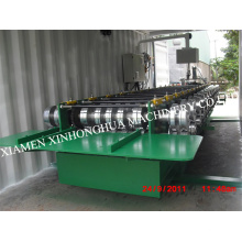 Roll Forming Machine for Standing Seam (YX65-300-400)