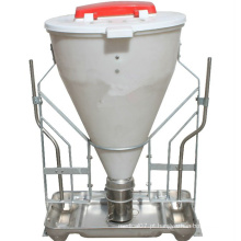 Alimentador de Porcos Secos e Molhados para Equipamentos Agrícolas