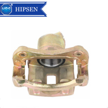 automotive brake calipers with single piston for Hyundai 58180-33A00/58180-34A00