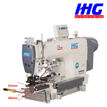 IH-G40-5H High Speed Lockstitch Bottom Hemming Machine