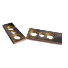 Dioden-Laser-Stab 808nm für Haar-Abbau (Mikrokanal abgekühlt)
