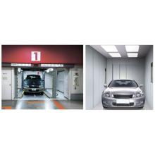 Service Ascenseur automobile Fjzy-Coche 902