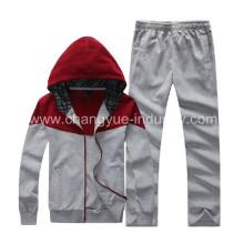 Design-Mode-Sport-Jacken und Hosen für Herren heißen Jahreszeit