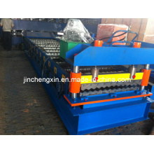 Corrugated Iron Forming Machine