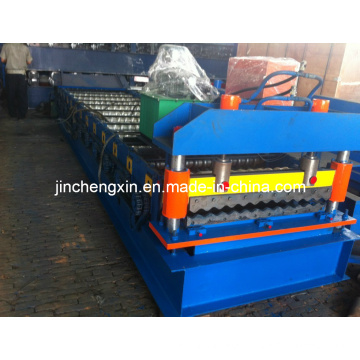 Glazed Roofing Tile Forming Machinery