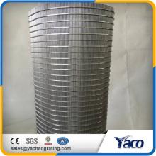 Top verkauf 0,2mm 0,3mm 0,5mm 304stainless steel keil draht bildschirm drahttrommel rohr
