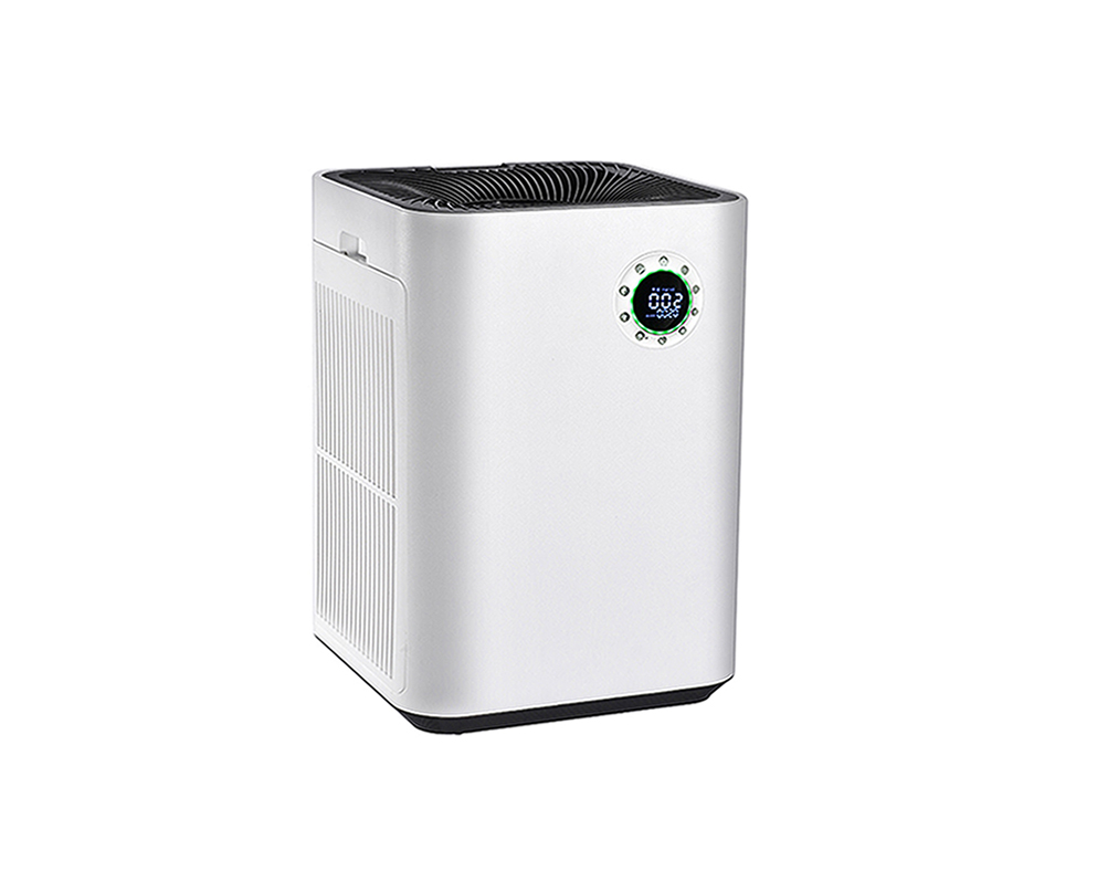 Indoor Formaldehyde Purifier