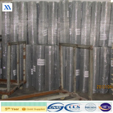 ISO 9001 Factory Metal Mesh Fabric (XA-WWM59)