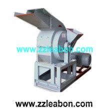 La venta caliente de Chinal Troncos de árbol ramifica la trituradora de martillo