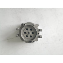 OEM A360 A380 ADC12 Aluminum Die Casting for The Cover Plate of The Machine