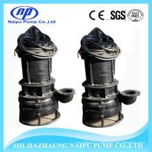 Nsq25-12-3 Износоустойчивый погружной грязевой насос