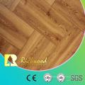 Паркетный 12.3 Кленовый ХДФ ламинированный шумопоглощающий ламинированный Пол